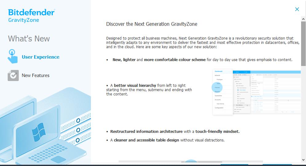 Bitdefender GravityZone | Next Generation