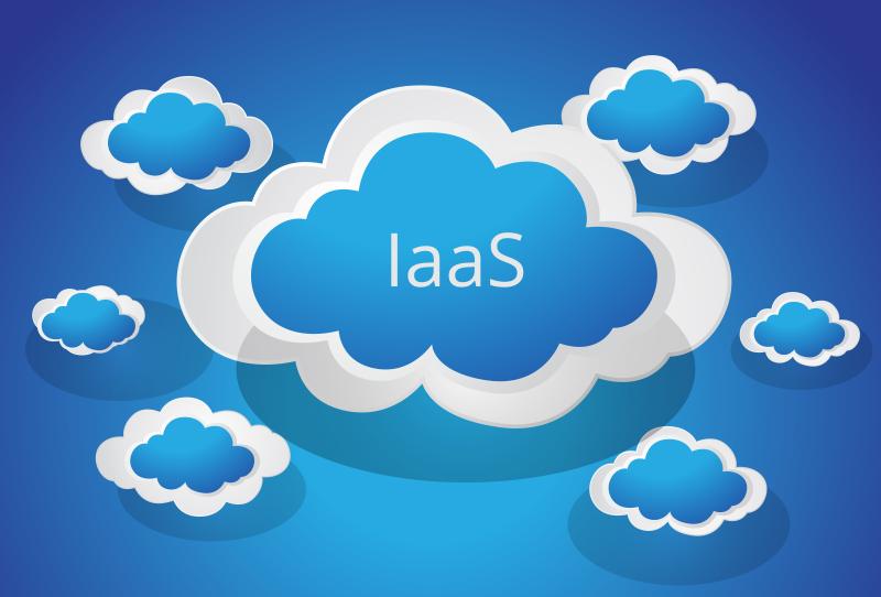IaaS versus Hardware