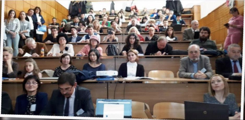 Conferința Națională de Învățământ Virtual – un eveniment la care încurajăm profesorii să participe