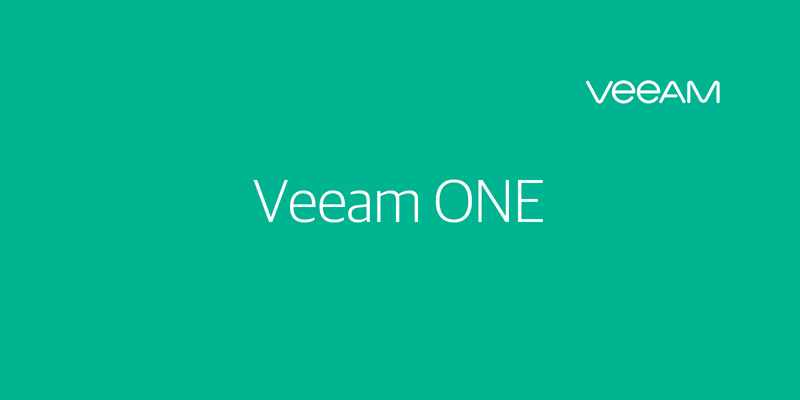 veeam-one