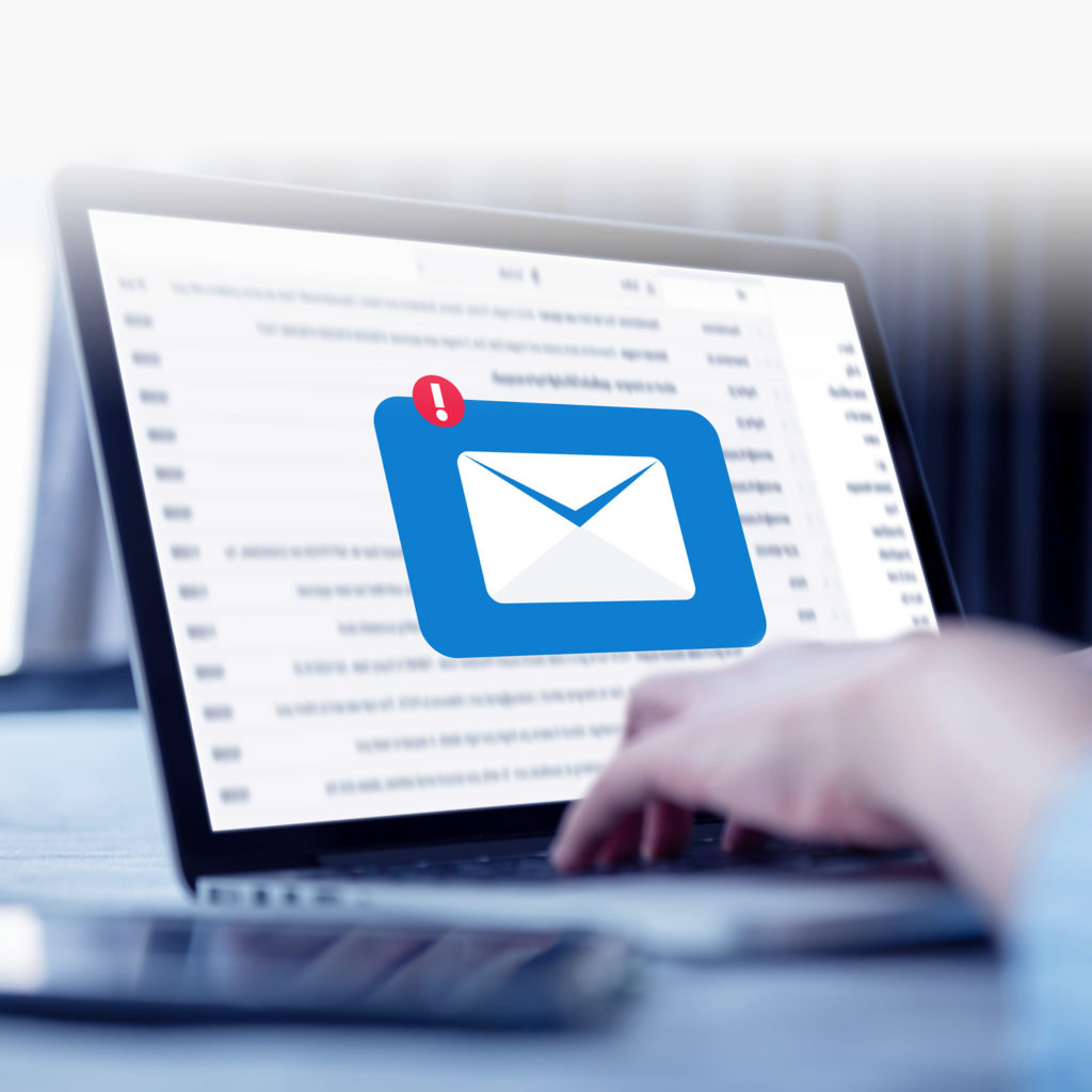 Monitorizare e-mail & antispam