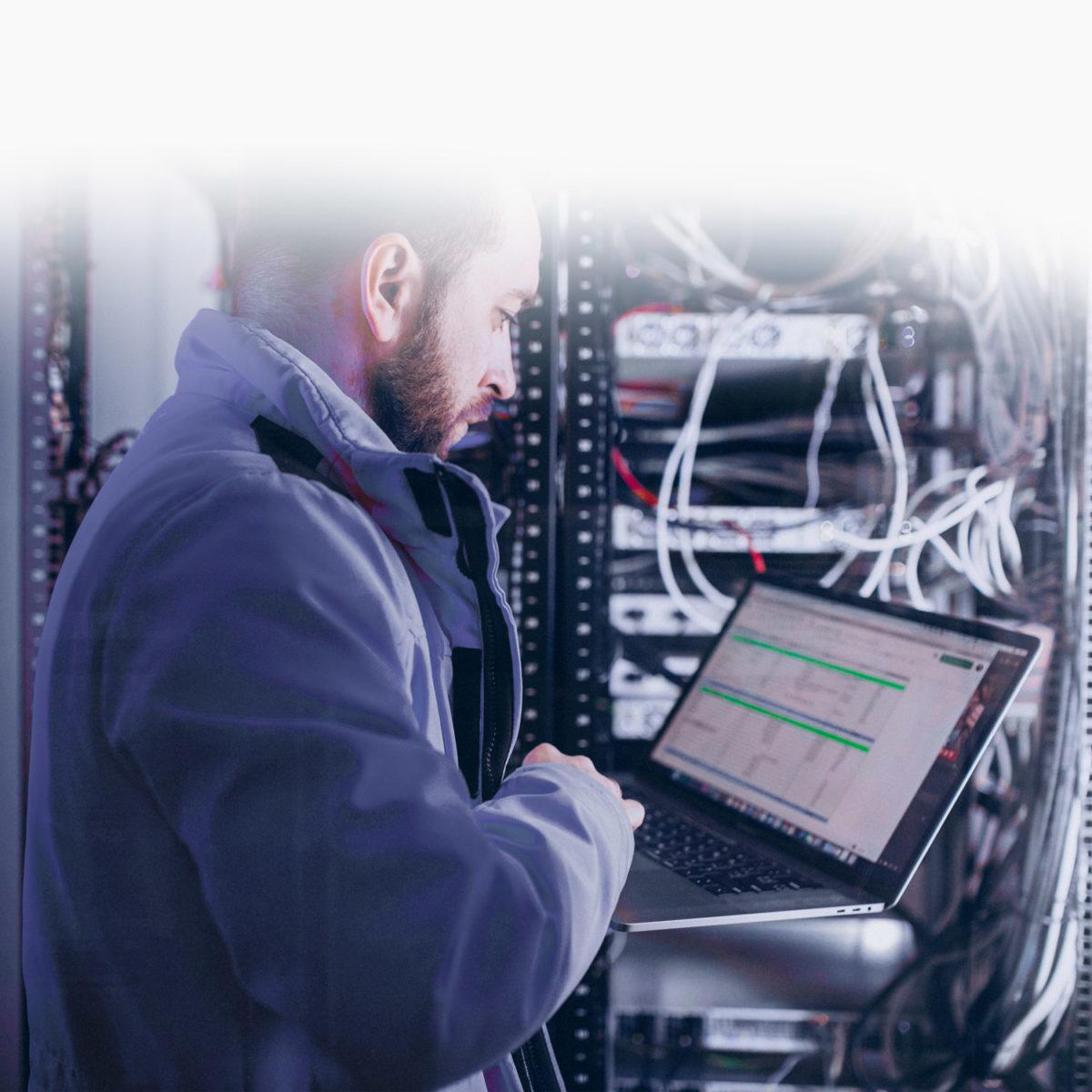 Monitorizare sisteme hardware