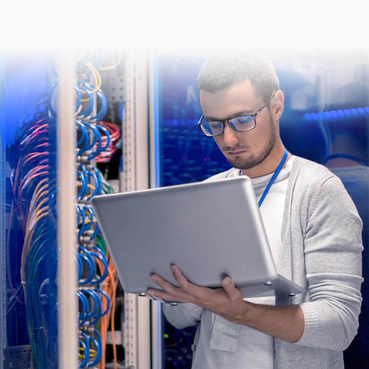 Administrare sisteme hardware și virtuale
