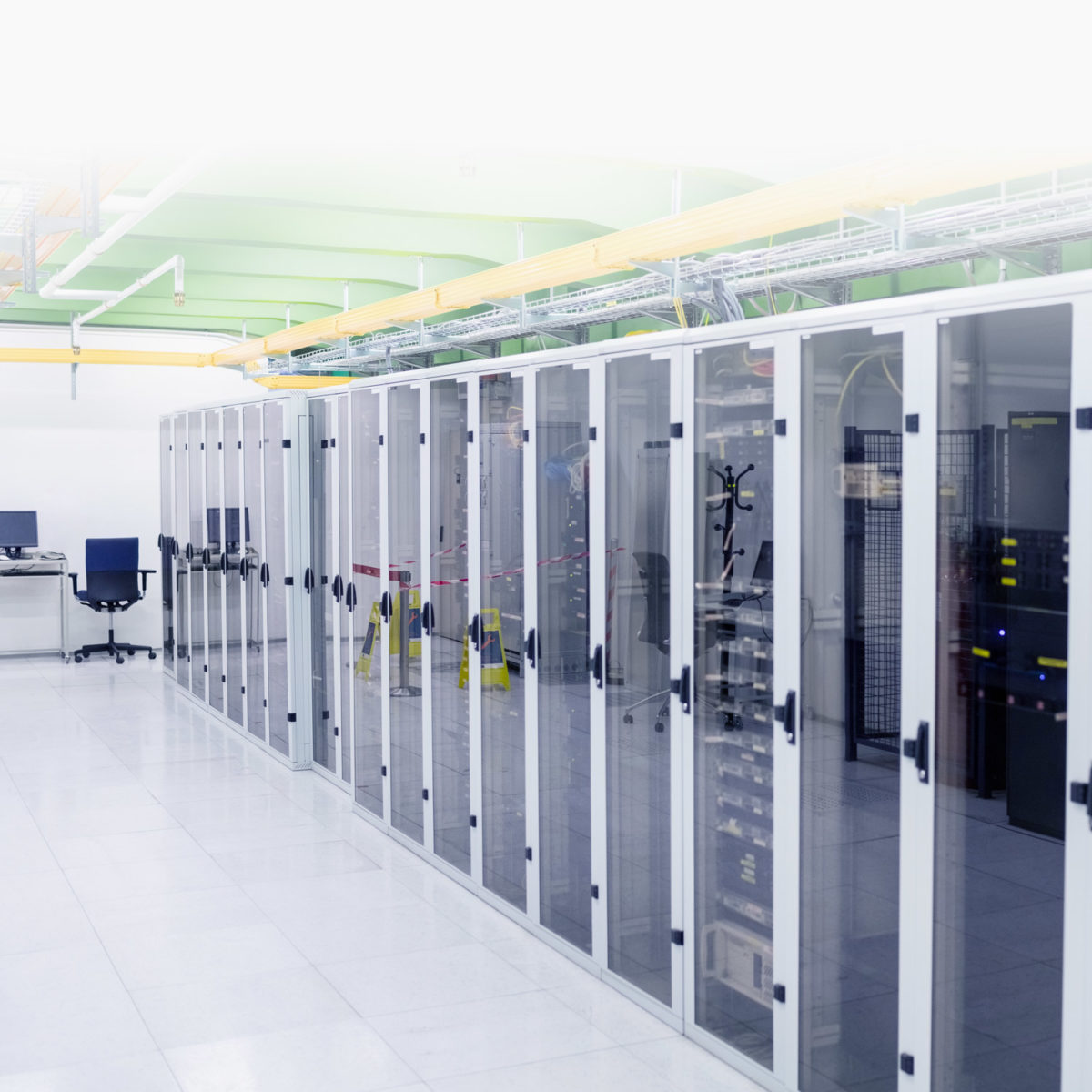 Data Center Hosting