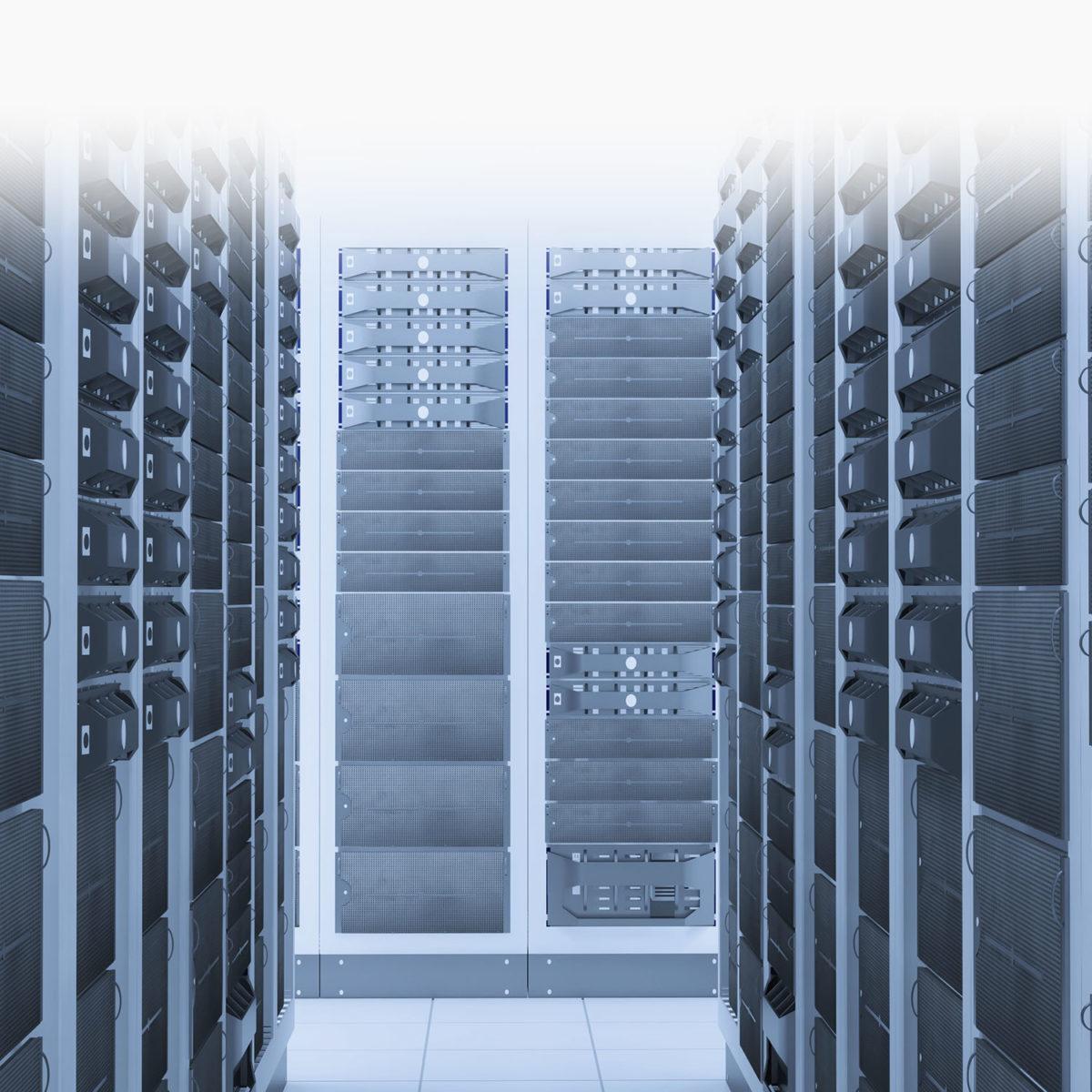 helpdesk și suport tehnic Data Center
