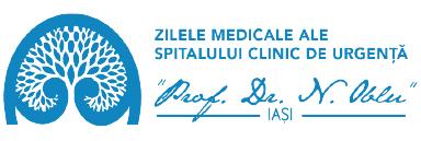 Spitalul clinic de urgenta Prof Dr N Oblu