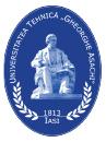 Univ Gheorghe Asachi