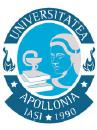Universitatea Apollonia