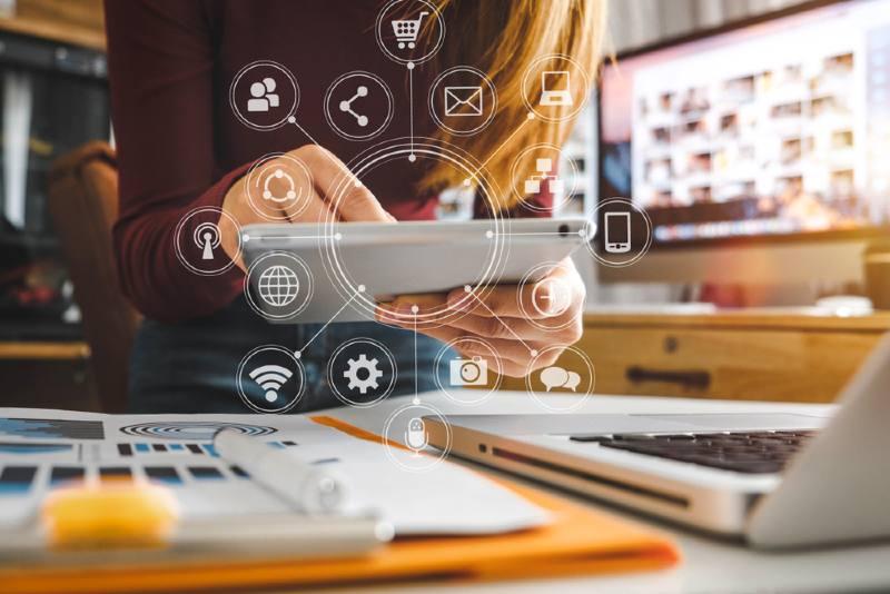 transformarea digitala afacere