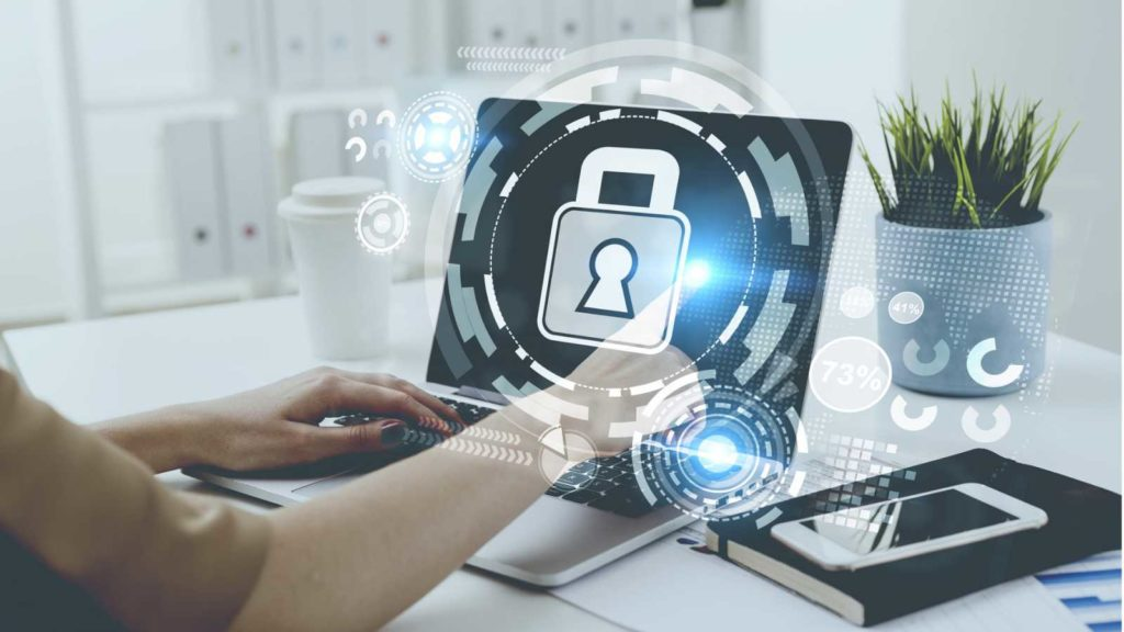 securitatea cibernetică